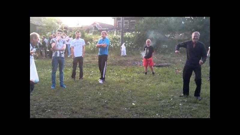 Устьяны (танцы)