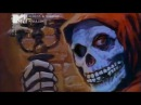THE MISFITS American Psycho Official Video HD