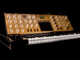 How it's made Mini Moog Synthesizer