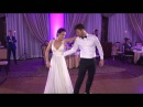 Wedding dance, Alex and Irina,