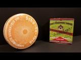 1942 WW2 German Ration Scho-Ka-Kola Chocolate &amp Turkish Cigarettes Wehrmacht MRE Taste Test Review