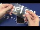 Защитное стекло - для чего оно и как его наклеить