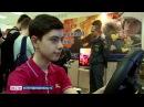 День карьеры молодежи: в Вологде школьников и студентов знакомят с востребованн...
