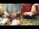Мастер класс по рукоделию Кукла Масленица 1 часть