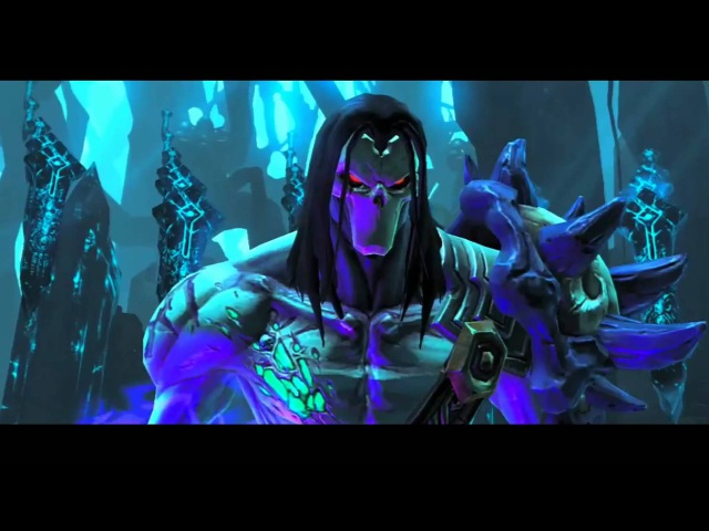 DarkSiders 2 Secret Ending 1080p