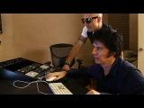 Kenny Aronoff Drum Recording Tips &amp Studio Tour - Warren Huart Produce Like A Pro
