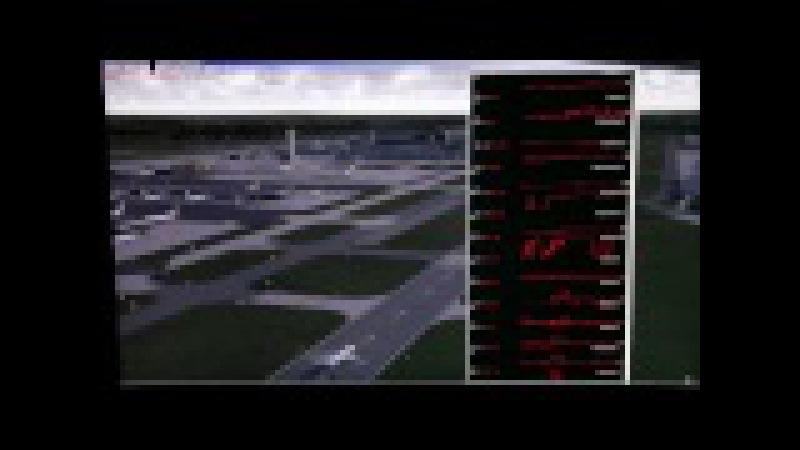 Компьютер для FSX   P3D   X-plane   Инструменты   Мониторинг загрузки   Часть 1