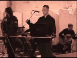 Embrace Of Branches - Live at Cactus Cave, 2009