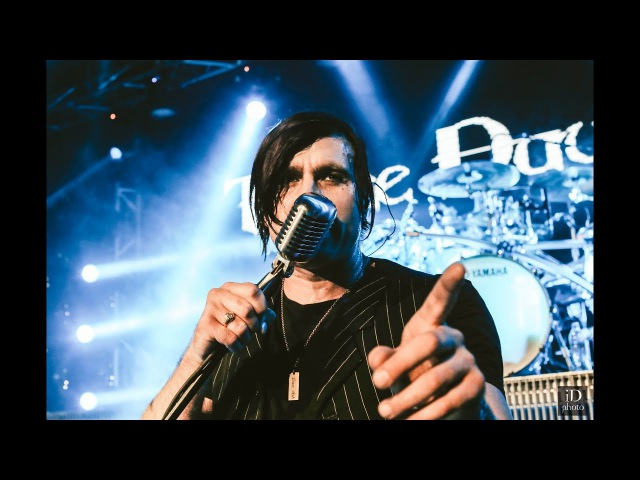 Three Days Grace - I Hate Everything About You (live concert in Minsk 2017)