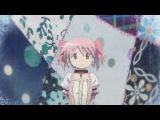 Madoka Magica AMV - Into the Labyrinth [remake]