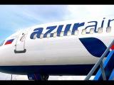 эксклюзивное видео аварийной посадки Российского самолета из салона 13 МАРТА 2016