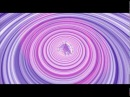 Chakra 6 - Ajna, Brow, The Third Eye Chakra, Violet Visualization Meditation,Yoga, Music