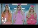 Charli XCX - Secret Shh Season 2 SCREAM QUEENS