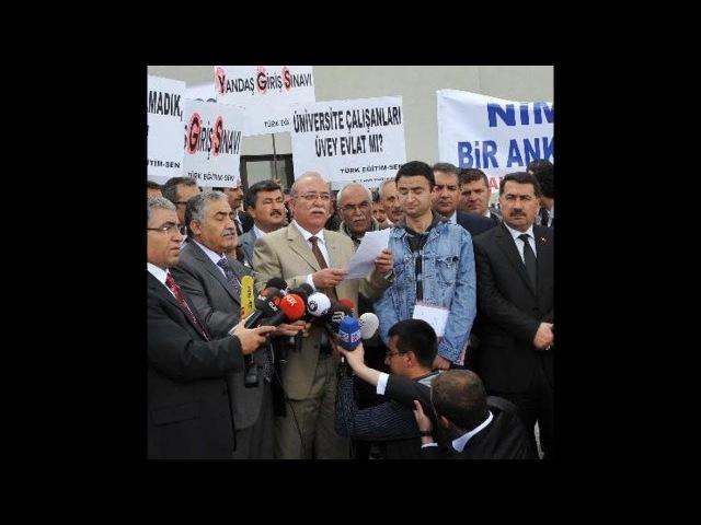 Türk Eğitim Sen YGS İptal Davası Fox Tv Ana Haber
