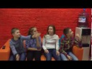 Эмоции детей после прохождения квеста Побег из Алькатраса