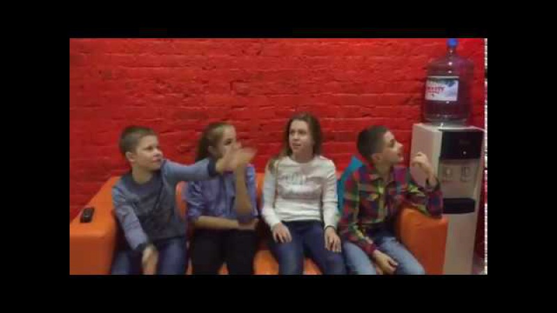 Эмоции детей после прохождения квеста «Побег из Алькатраса».
