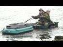 Плавающий мотобуксировщик БК от РОСТИН