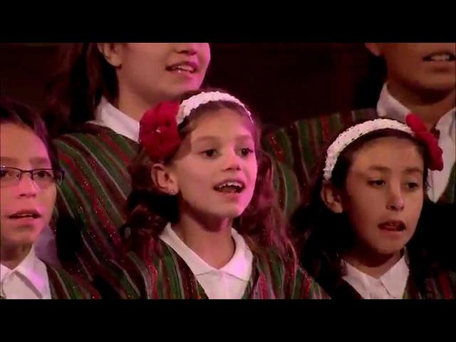 Cholito Jesús (2013) Coro Luz de las Naciones
