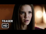 The Vampire Diaries Series Finale Trailer   Elena and Stefan