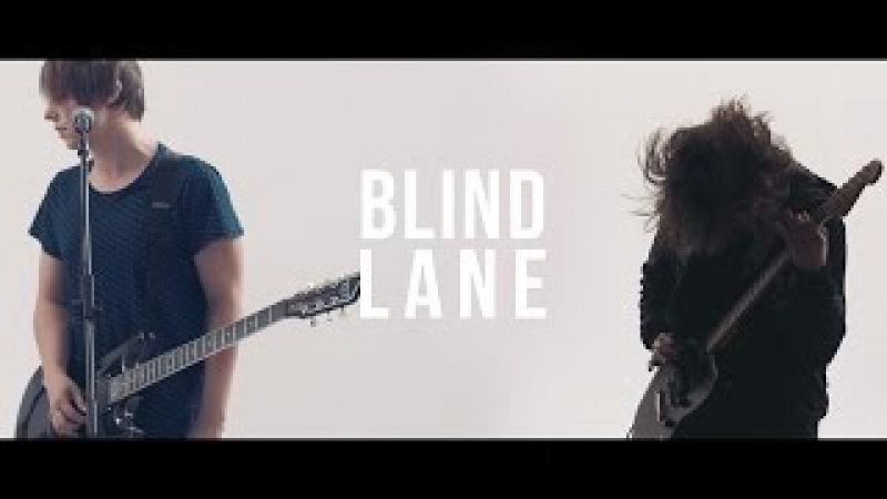 Annisokay - Blind Lane [Official Music Video]