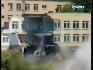 Оползень на Тополе 6.06.1997 - Молниеносные катастрофы