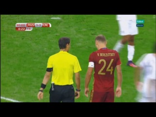 One player will spoil the game (9 october 2016, International friendly games)