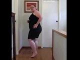 танец для похудения минус 70 килограмм