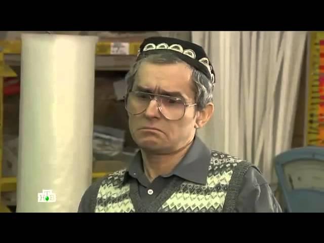 Возвращение Мухтара 9 сезон 63 серия Влюблённые