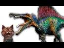Наука для детей Динозавры Спинозавр Семен Ученый