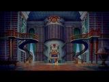 Подборка самых красивых моментов мультфильмов Диснея