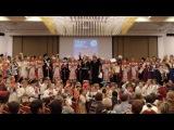 XXIII Всероссийский фестиваль Рождественская ёлка Казачий круг