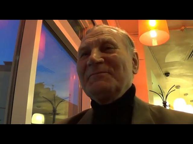 Юра Рыбниково поли-тиканах и зомбировании(ответы на вопросы)