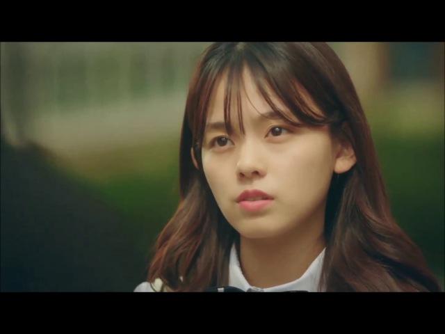 [열일곱] 유혜인(김세리) x 김도완(지은우) : 어쿠스틱 콜라보 - 첫사랑의 멜로디 MV