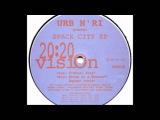 URB 'N' RI - Dream Of A Groove 2020 Vision, 1996