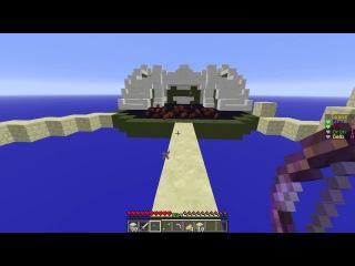 Динамит рулит АИД И ХЕЛД - Minecraft Bed Wars Mini Game