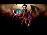 Injustice: Gods Among Us - Джокер vs Харли Квинн #3