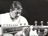 Pandit Buddhadev Dasgupta - Raga Kedar, Tabla - Ustad Zakir Hussain,Albany 1989