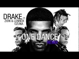 One Dance Drake Ft. Ozuna x Zion &amp Lennox x Wizkid y Kyla