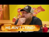Bellator 183 BBQ Tour with Roy Nelson