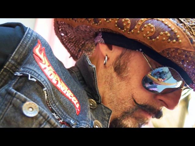 Runaway Train Cigar Box Guitar (Official Video)