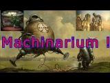 игра  Machinarium . машинариум прохождение игры !