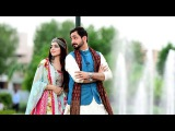 Mohsin And Aiza Wedding Outdoor Cinematic Highlights - Best Pakistani Wedding 2016 HD