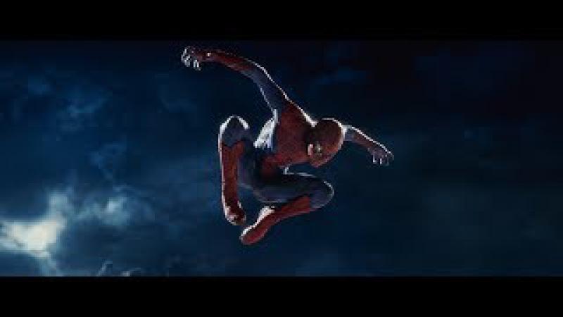 Homem-Aranha vs Lagarto ( Luta na Ponte ) DUBLADO HD | O Espetacular Homem-Aranha (2012)