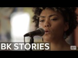 Madison McFerrin Talks Future Soul, Singing the National Anthem, and Going Solo  #BK Stories