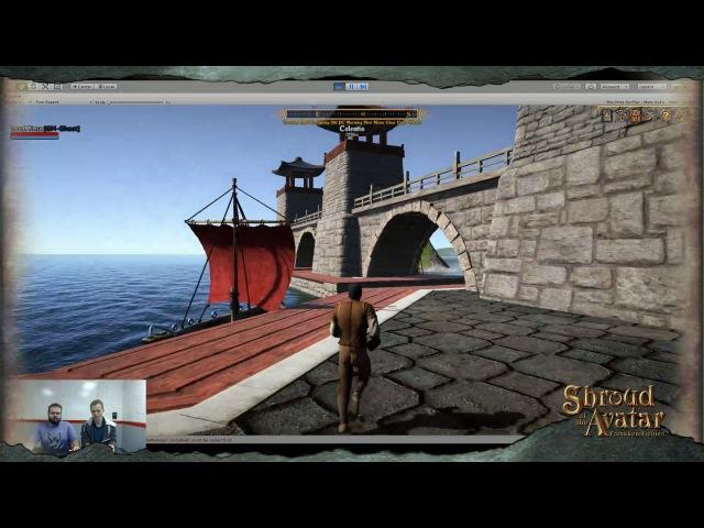 Community Livestream - A New Look to Celestis