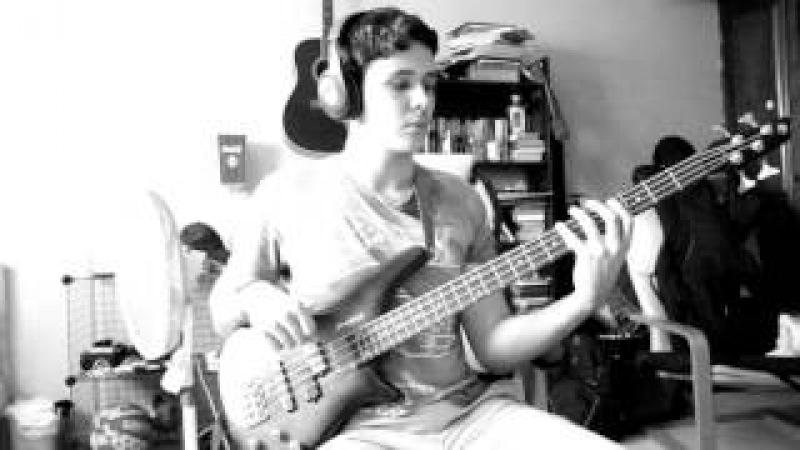 NikolaV: Sorry(Bass Cover) - JB arr. 5th Flo