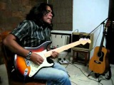 Guitar Solo - Poison - Life Goes On - Manjit Joseph - Saraswati Music College