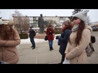 #БудніКартавого та студенти педагогічного коледжу