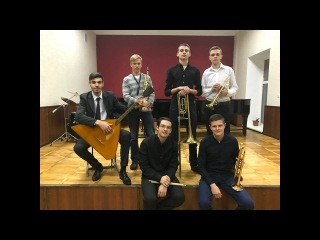 Serenada Band представляет ансамбль на ваше мероприятие.