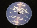 In the Ghetto - David morales the yard club Feat. Crystal water